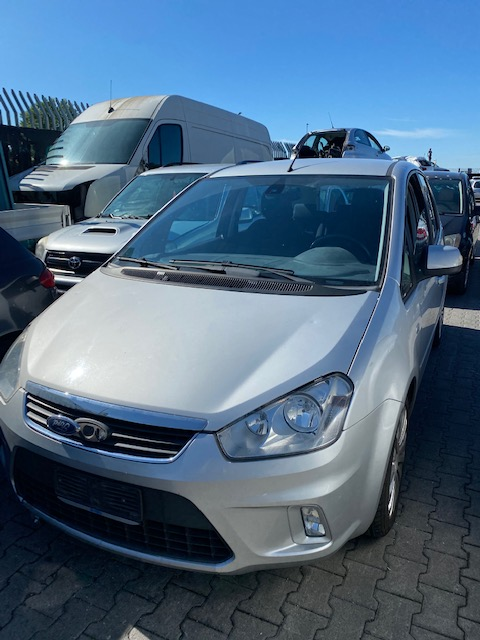 Ricambi Ford Focus C Max 1600cc diesel 2009 tipo motore G8DB 80kw