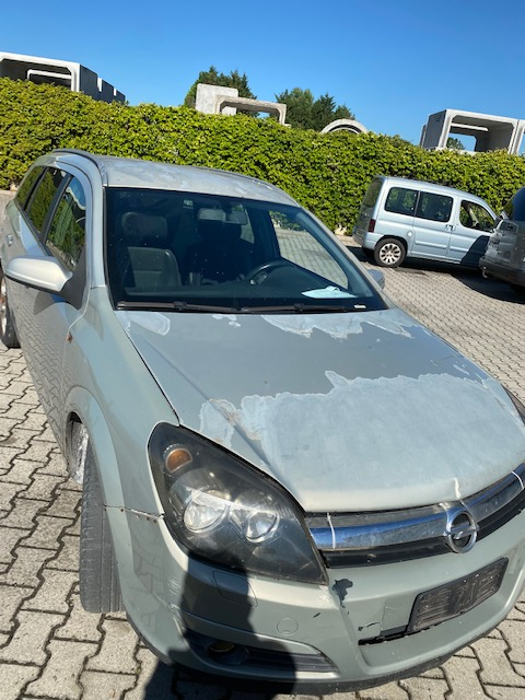 Ricambi Opel Astra sw 1400cc 2005 tipo motore Z14XEP 66kw