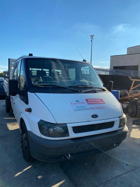 Ricambi Ford Transit 2400cc diesel tipo motore DOFA 92kw